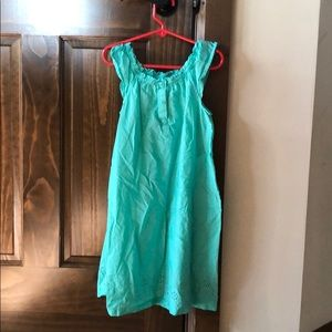 Carters 6x lightweight dress